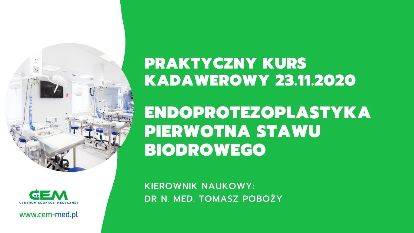 """Endoprotezoplastyka pierwotna stawu biodrowego w oparciu o trzpień """"przynasadowy"""" Accolade II i panewkę Trident – porównanie dostępów tylnych i przednich"""